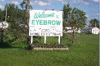 Eyebrow - Click on Image to enlarge